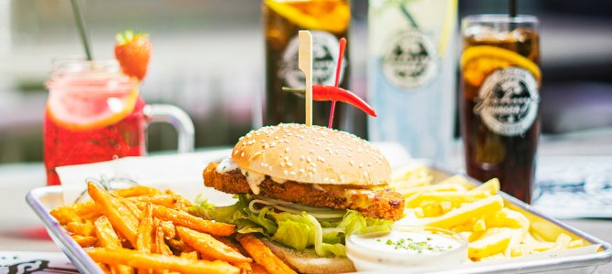 Johny's Burger, Pöchlarn