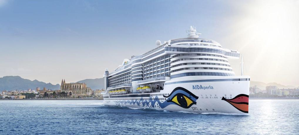 AIDAperla Cruise