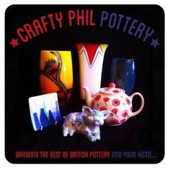 Crafty Phil Ceramics