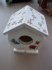 Bird House Large 2