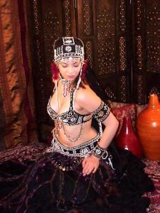 Buti's Akha Costume