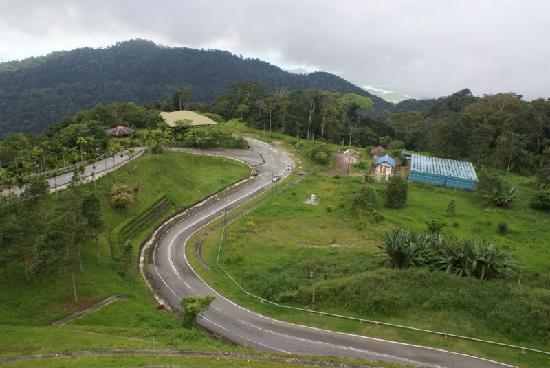 Gunung Raya photo from Tripadvisor