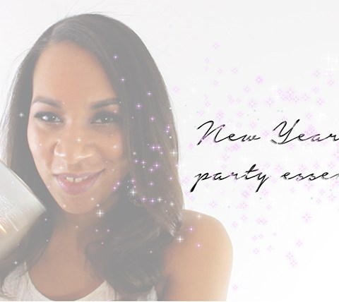 New Year's Eve – Party Essentials