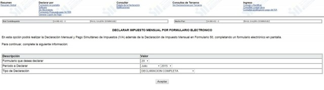 how to invoice boletas de honorarios for foreigners in chile the