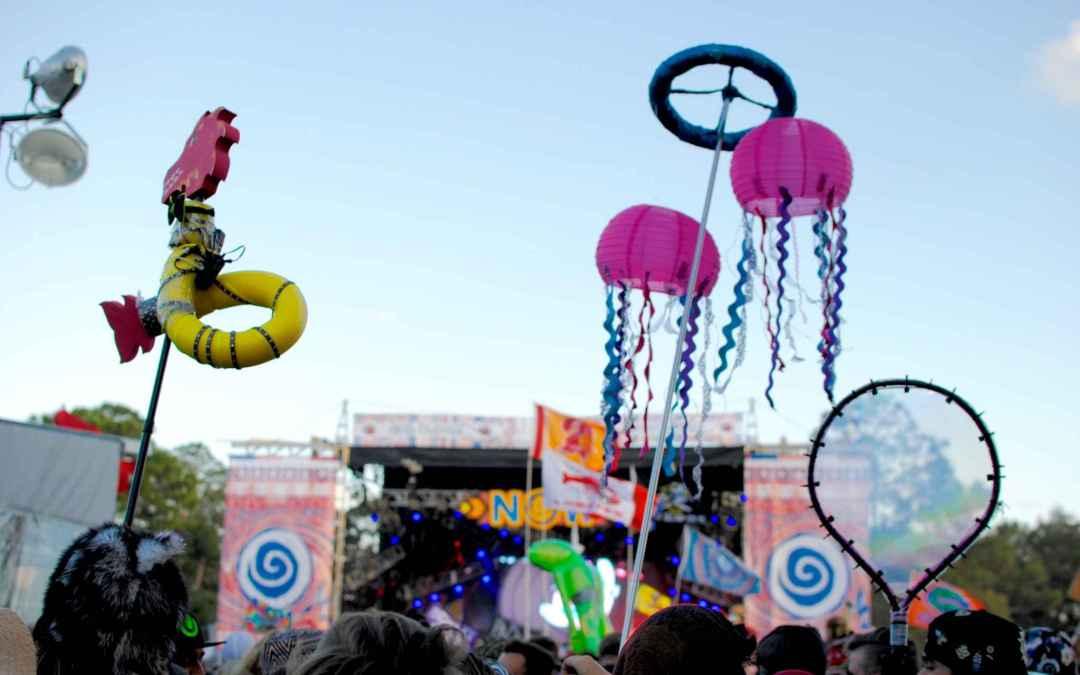 Essential Music Festival Packing List