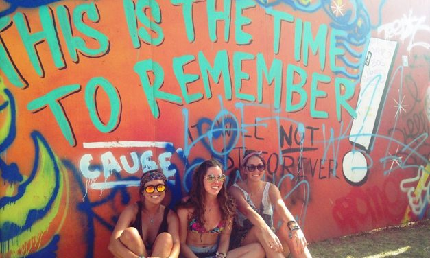 The Road to 'Roo: Making the Most of Your Road Trip to Bonnaroo