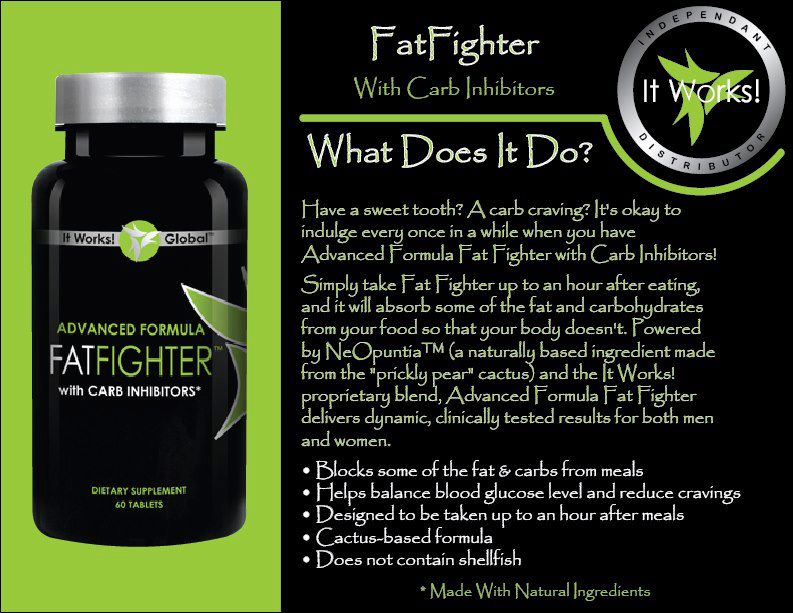 Thermofit & Fat Fighters - The Way We Tone