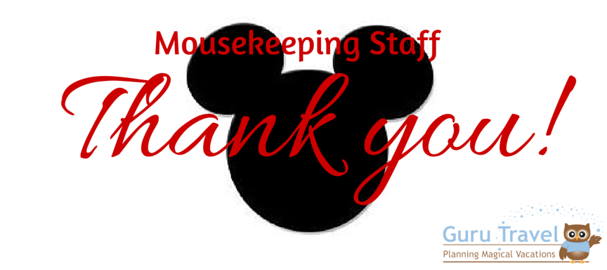 Mousekeeping Mickey Icon