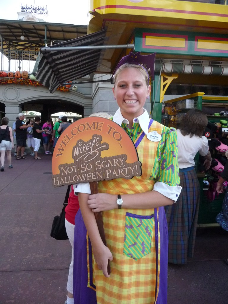 Is Mickey's Not So Scary Halloween Party Worth It? - Guru Travel