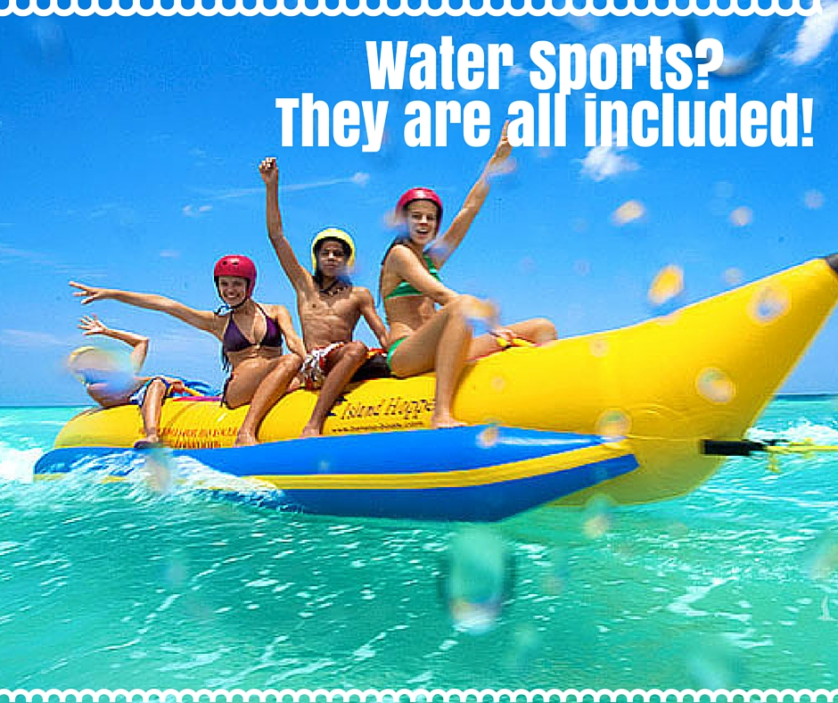 Sandals Water Sports
