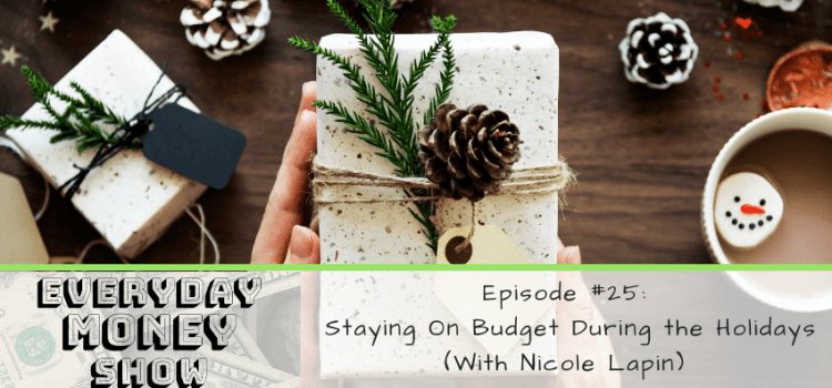 Staying On Budget During The Holidays
