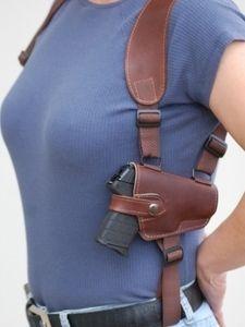 shoulder-holster