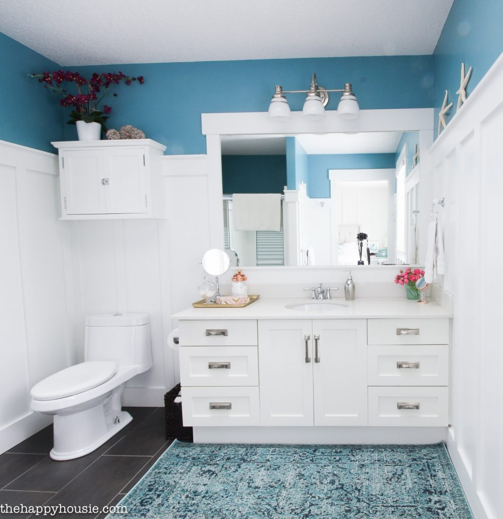 How To Organize A Bathroom Bathroom Organization Ideas The Weathered Fox