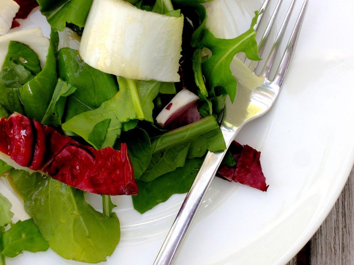 Condiments, vinaigrettes, Itallian-style vinaigrette 3