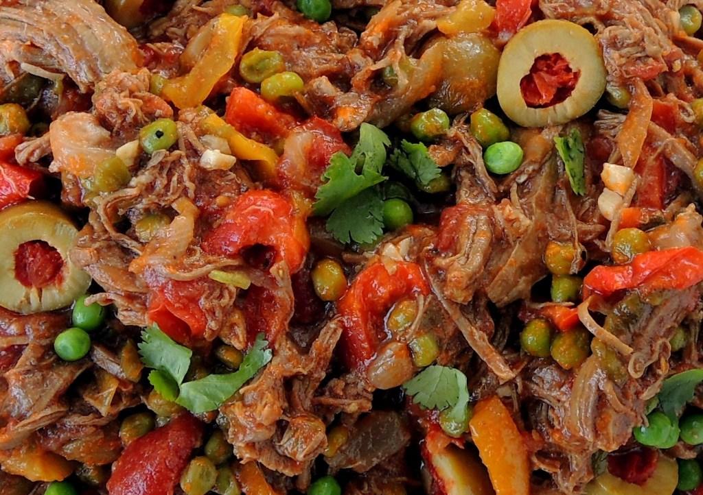 Beef, stews, ropa vieja 3