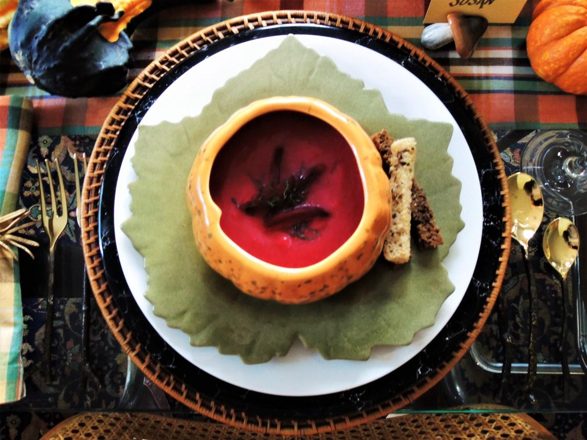 Cookware, Michael Aram Twig flatware, Oktoberfest 2