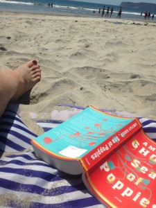 Beach Reading Days