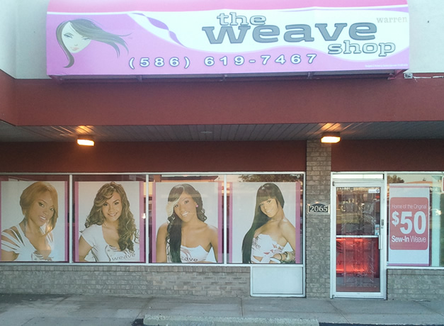Michigan Warren The Weave Shop