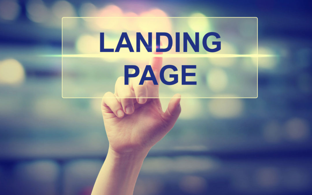 5 Easy Tips to create the Perfect Landing Page