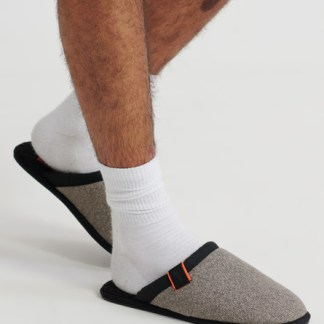 Superdry Superdry Classic Mule Slippers