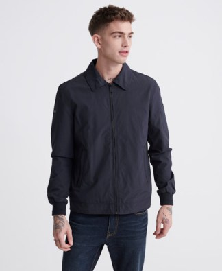 Superdry Superdry Collared Harrington Jacket
