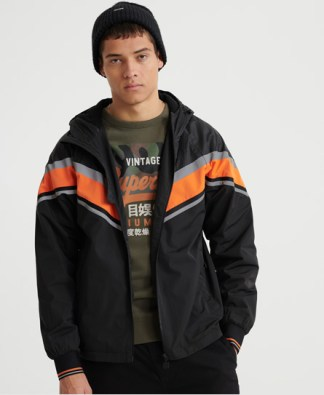 Superdry Superdry Eclipse Cagoule Jacket