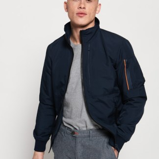 Superdry Superdry Moody Light Bomber Jacket