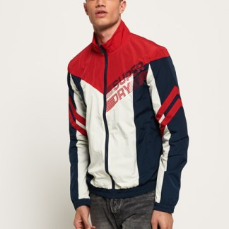 Superdry Superdry Off-Piste Track Jacket