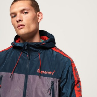 Superdry Superdry Offshore Cagoule