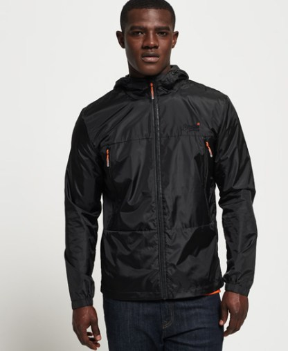 Superdry Superdry Offshore Packable Cagoule