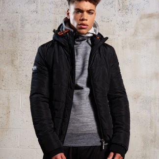 Superdry Superdry Polar Sports Puffer Jacket