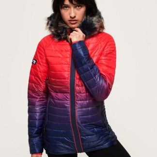 Superdry Superdry Power Fade Jacket