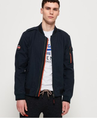 Superdry Superdry Rookie Duty Bomber Jacket