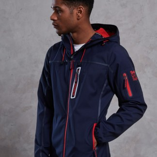Superdry Superdry Sport SD-Windtracker Jacket