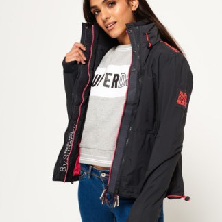 Superdry Superdry Technical SD-Windattacker Jacket