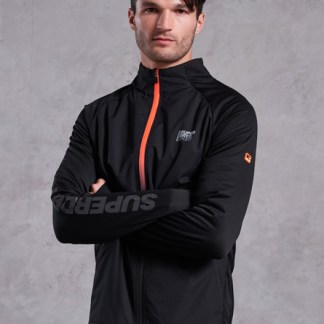Superdry Superdry Winter Training Track Top