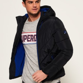 Superdry Superdry Xenon Padded Jacket