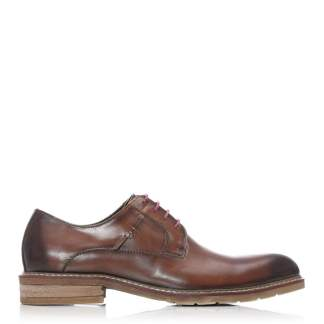 Moda Man Bardon Tan Leather