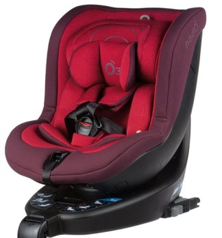 Be Cool Be Cool O3 Lite Rotating i-Size Car Seat - Empire
