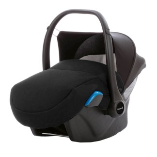 Noordi Noordi Infant Car Seat - Black