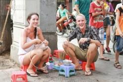Street food in Dis 1