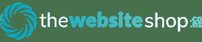 The Website Shop Logo