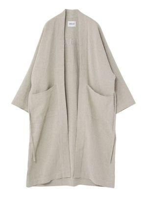 Kimono Long Overshirt