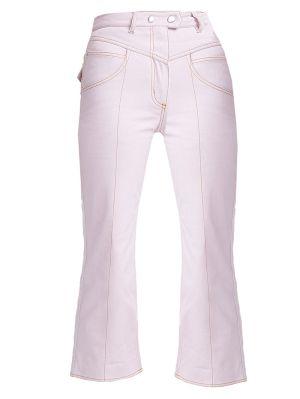 Lilac Captain Corello Pants