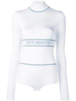 Athletic Logo Bodysuit