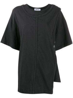 Layered Cotton T-shirt