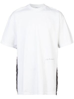 Side Stripe T-shirt