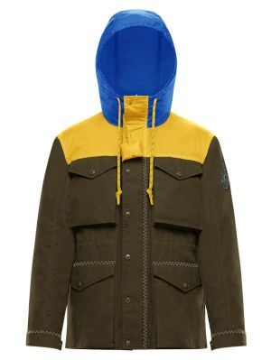 X Jw Anderson Leyton Jacket
