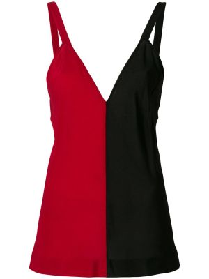 Colour Blocked Camisole