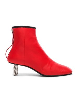 Grainne Leather Ankle Boot